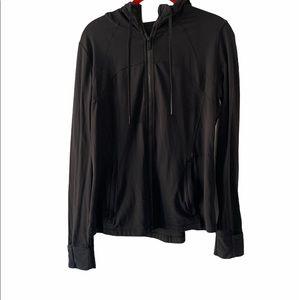 Lululemon Athletic Jacket with Back Vent Size 12